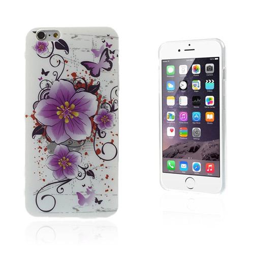 Blommor (Fräsch Blommor) iPhone 6 Plus Skal