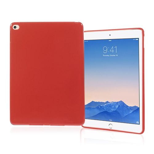 Harlig (Röd) iPad Air 2 Skal