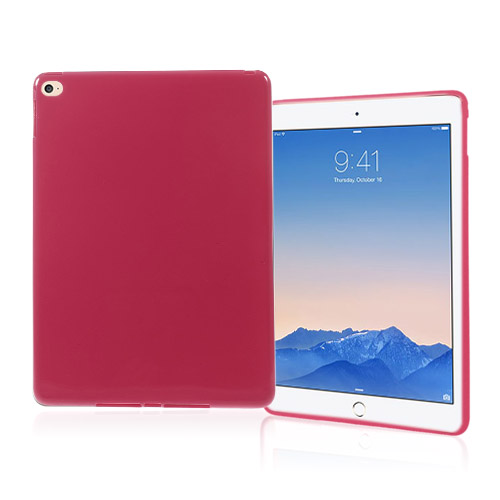 Harlig (Het Rosa) iPad Air 2 Skal