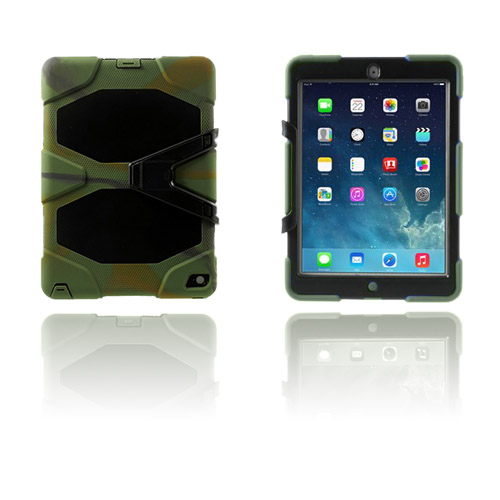 Duty (Camouflage) iPad Air 2 Skal