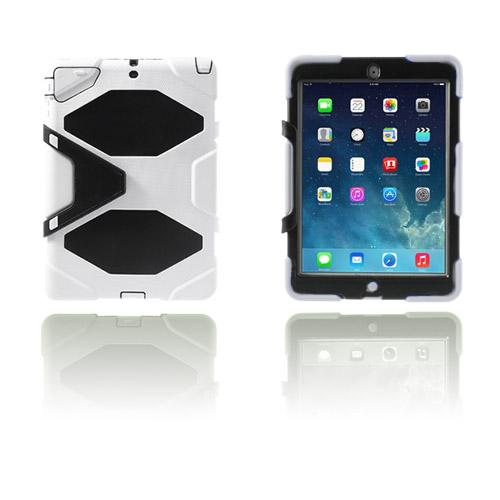 Duty (Vit) iPad Air 2 Skal