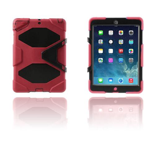 Duty (Röd) iPad Air 2 Skal