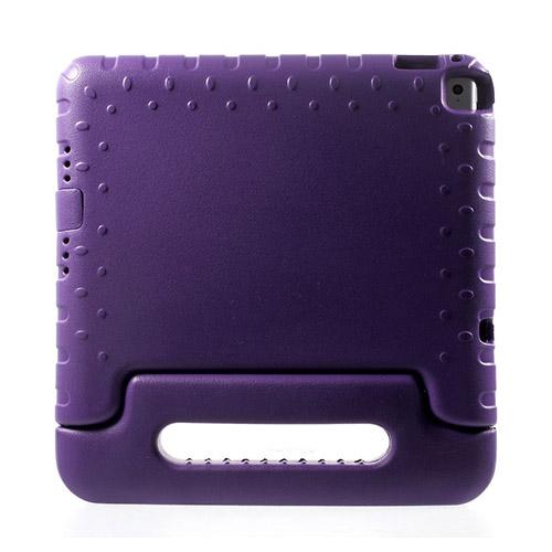 Kids (Lila) iPad Air 2 Extra Skyddande Skal för Barn