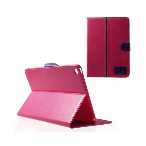 Burton (Het Rosa / Lila) iPad Air 2 Stativ Fodral