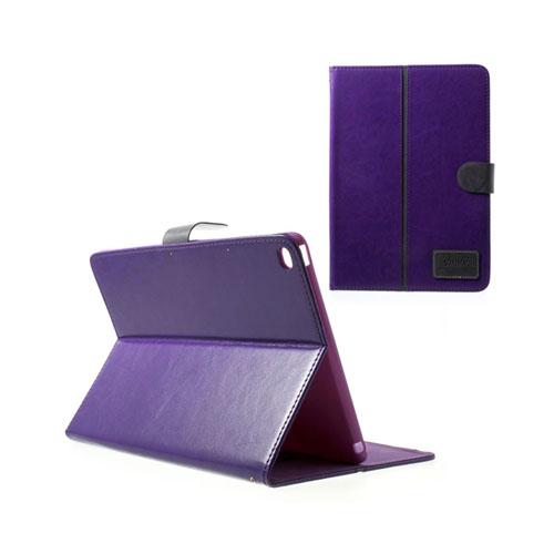 Burton (Lila /Grå) iPad Air 2 Stativ Fodral
