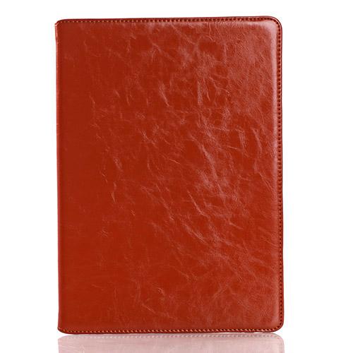 Bull (Brun) iPad Air 2 Fodral (Äkta Läder)