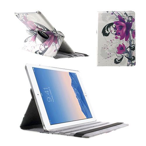 Moberg (Lotus) iPad Air 2 Fodral