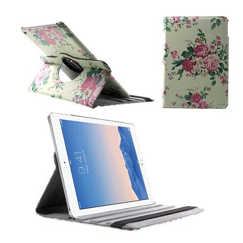 Moberg (Vackra Rosor) iPad Air 2 Fodral