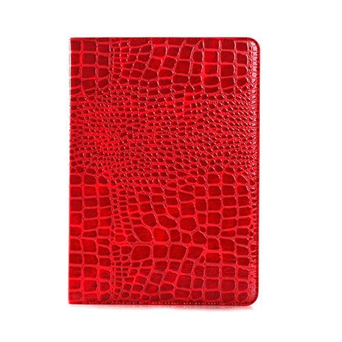 Marx (Röd) iPad Air 2 Flip-Fodral