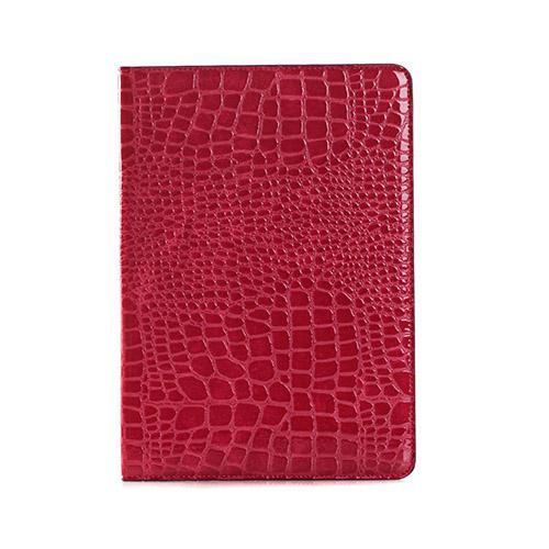 Marx (Knallrosa) iPad Air 2 Flip-Fodral