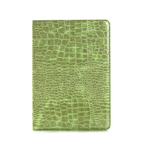 Marx (Grön) iPad Air 2 Flip-Fodral