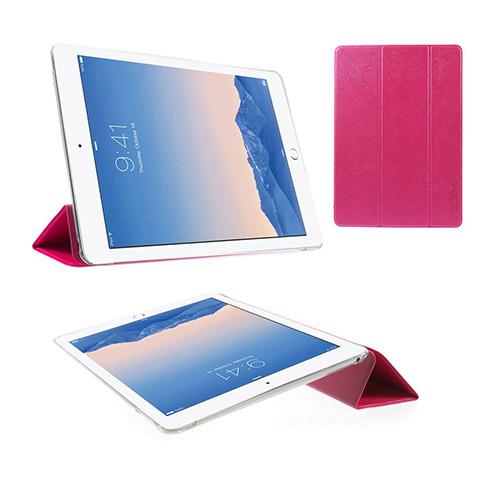 Telsda (Knallrosa) iPad Air 2 Fodral