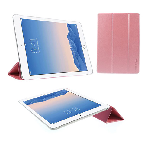 Telsda (Rosa) iPad Air 2 Fodral