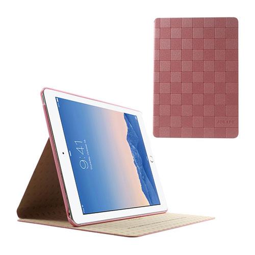 Jokade (Rosa) iPad Air 2 Flip-Fodral