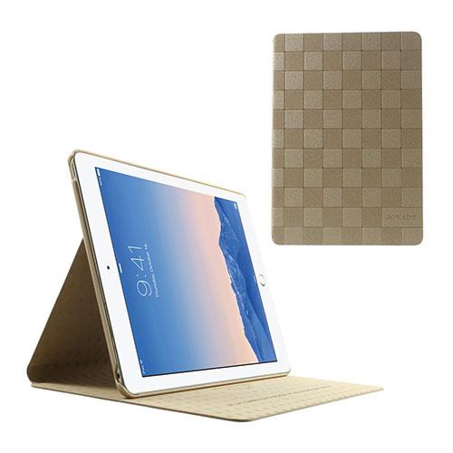 Jokade (Champagne) iPad Air 2 Flip-Fodral