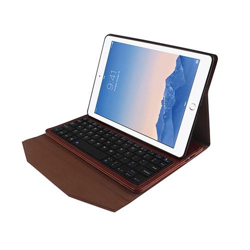 Remax Multi Purpose Fodral till iPad Air 2 – Brun
