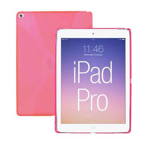 "Kielland iPad Pro 12.9"" Skal – Varm Rosa"