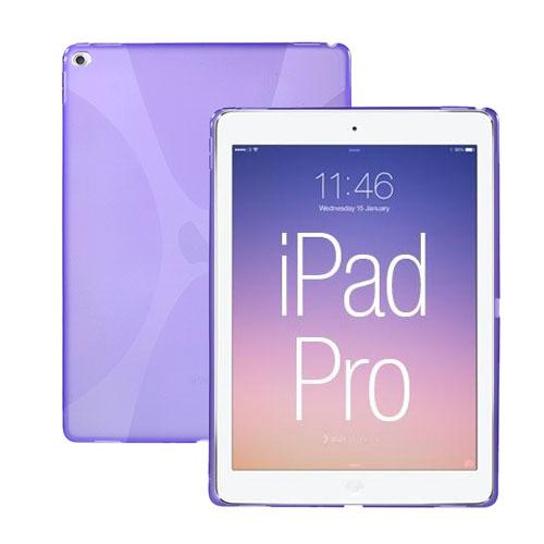 """Kielland iPad Pro 12.9"""" Skal – Lila"""