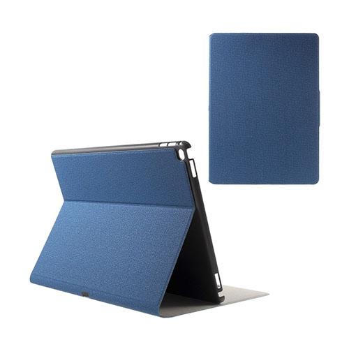 Praque iPad Pro 12.9 Fodral – Blå