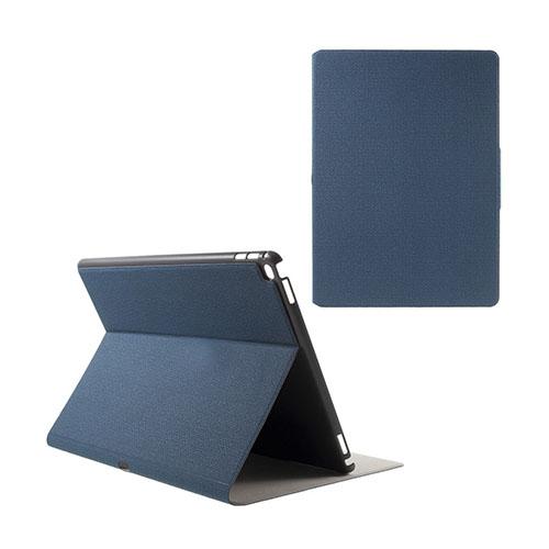 Praque iPad Pro 12.9 Fodral – Mörkblå