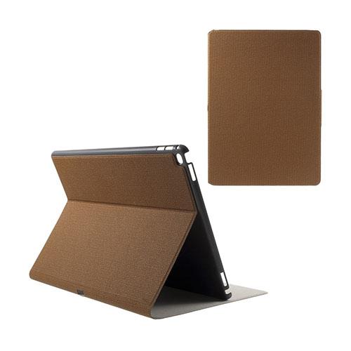 Praque iPad Pro 12.9 Fodral – Brun
