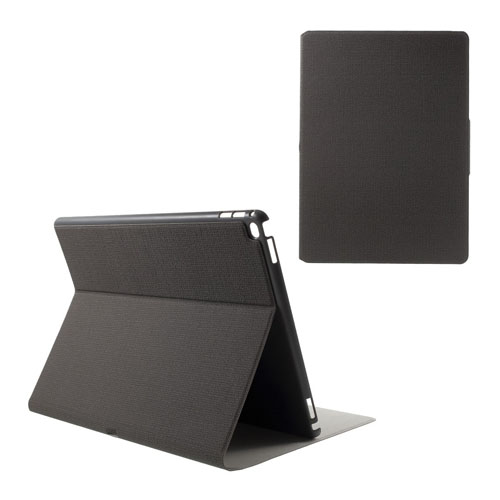 Praque iPad Pro 12.9 Fodral – Grå