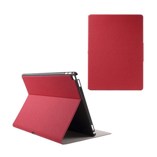 Praque iPad Pro 12.9 Fodral – Röd