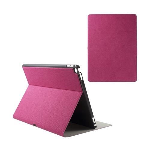 Praque iPad Pro 12.9 Fodral – Het Rosa