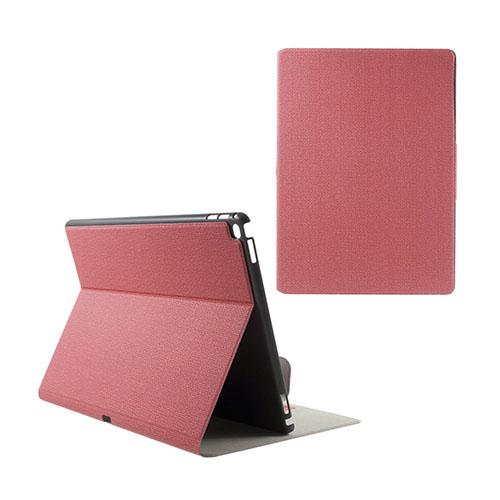 Praque iPad Pro 12.9 Fodral – Rosa