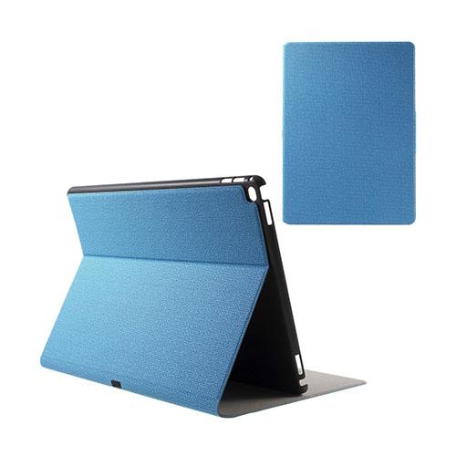 Praque iPad Pro 12.9 Fodral – Ljusblå