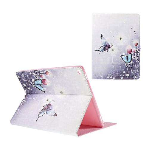 """Moberg iPad Pro 12.9"""" Fodral – Levande Fjärilar"""