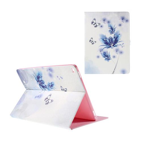 """Moberg iPad Pro 12.9"""" Fodral – Fjärilar och Blommor"""
