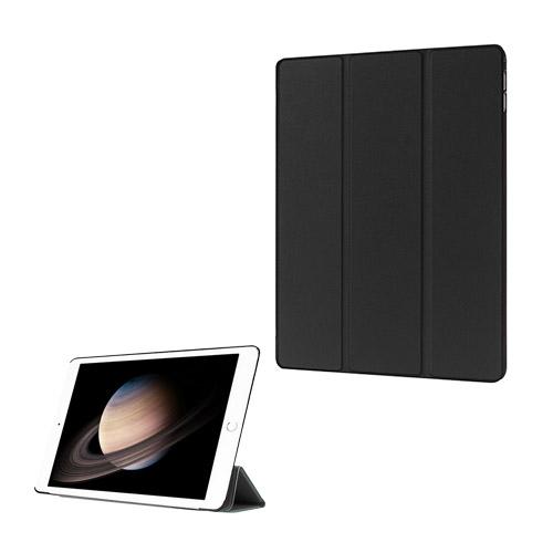 """Gaarder Lines iPad Pro 12.9"""" Fodral – Svart"""