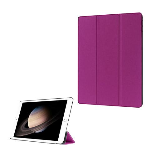"""Gaarder Lines iPad Pro 12.9"""" Fodral – Lila"""