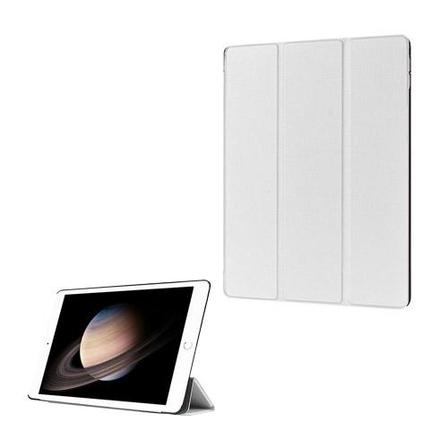 """Gaarder Lines iPad Pro 12.9"""" Fodral – Vit"""