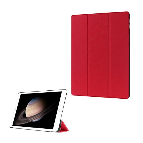 """Gaarder Lines iPad Pro 12.9"""" Fodral – Röd"""