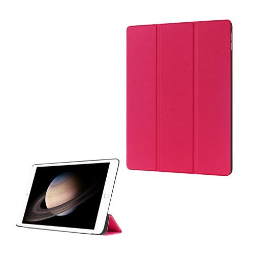 "Gaarder Lines iPad Pro 12.9"" Fodral – Varm Rosa"