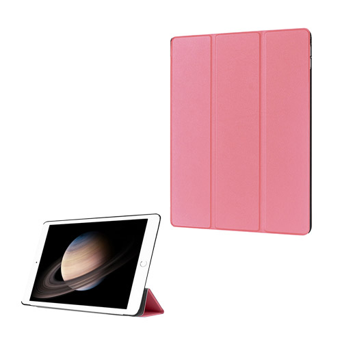 "Gaarder Lines iPad Pro 12.9"" Fodral – Rosa"