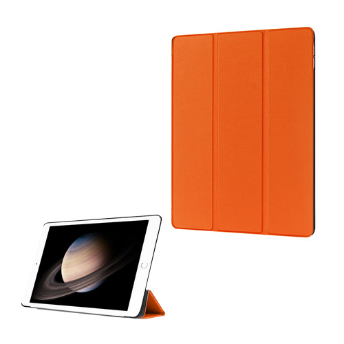 "Gaarder Lines iPad Pro 12.9"" Fodral – Orange"