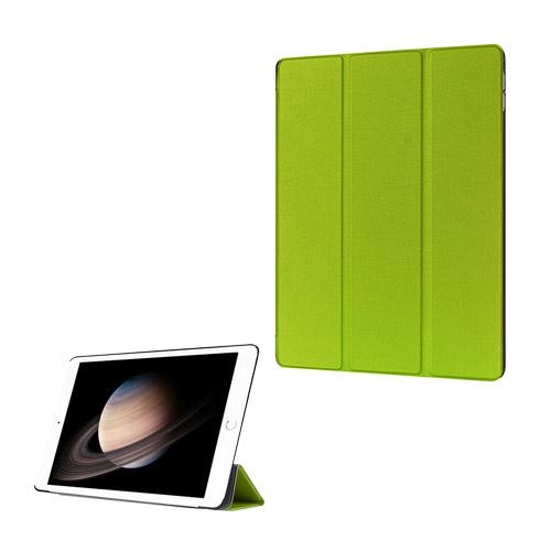 """Gaarder Lines iPad Pro 12.9"""" Fodral – Grön"""