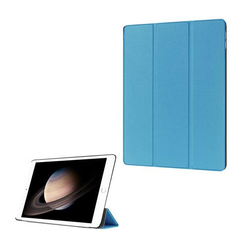 """Gaarder Lines iPad Pro 12.9"""" Fodral – Ljus Blå"""