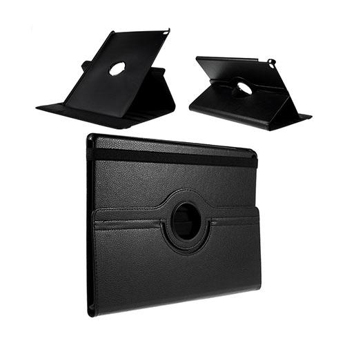 """Jessen iPad Pro 12.9"""" Fodral – Svart"""