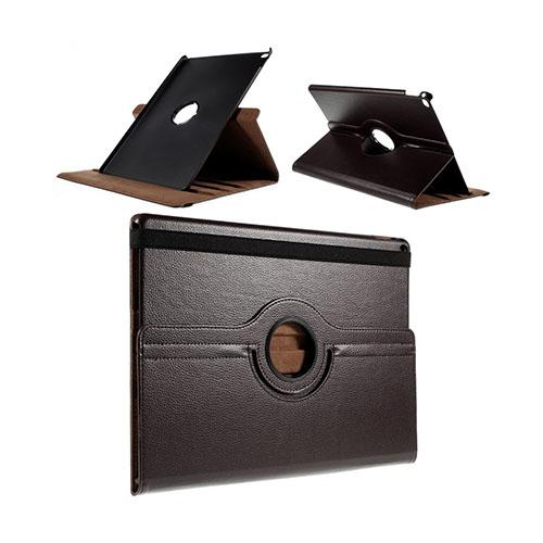 """Jessen iPad Pro 12.9"""" Fodral – Kaffe"""