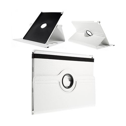 """Jessen iPad Pro 12.9"""" Fodral – Vit"""