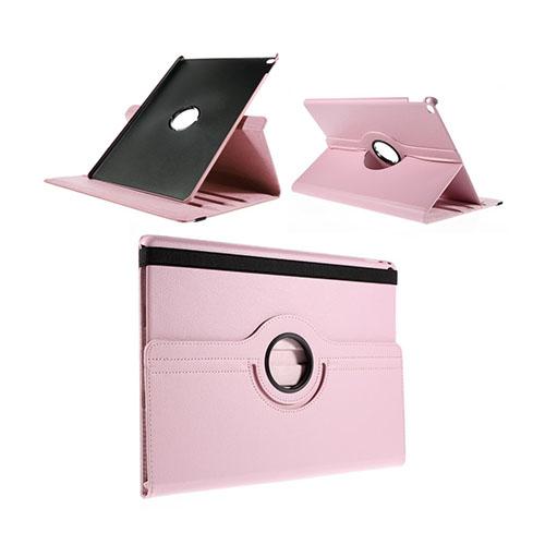 """Jessen iPad Pro 12.9"""" Fodral – Rosa"""
