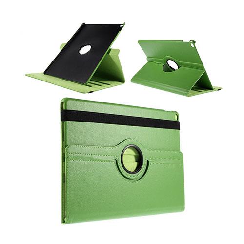 """Jessen iPad Pro 12.9"""" Fodral – Grön"""