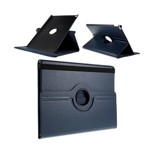 "Jessen iPad Pro 12.9"" Fodral – Mörk Blå"
