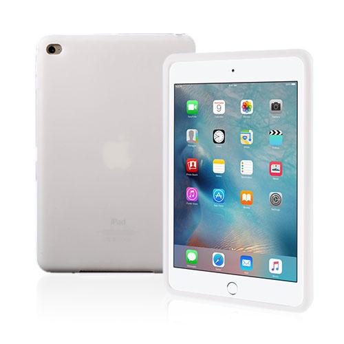 Wulff iPad Mini 4 Skal – Vit