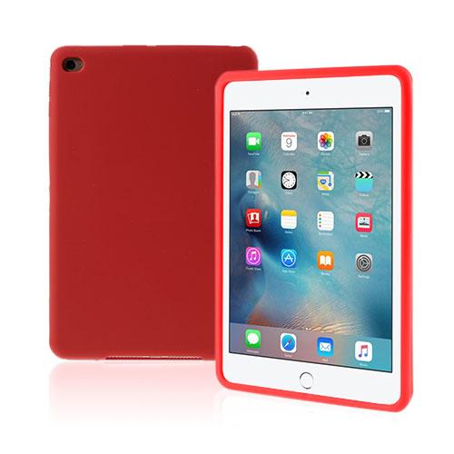 Wulff iPad Mini 4 Skal – Röd