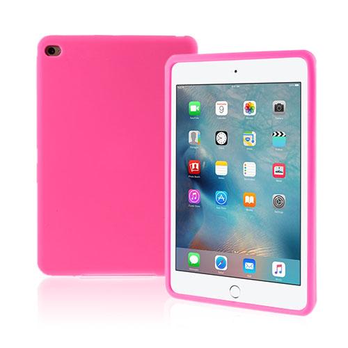 Wulff iPad Mini 4 Skal – Varm Rosa